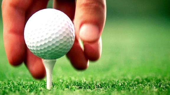 How the invention of the golf tee changed the sport