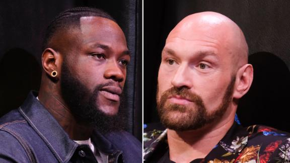 What do Fury and Wilder need to do to win?