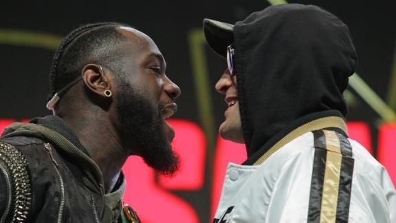 Wilder vs. Fury rivalry essential to their legacies