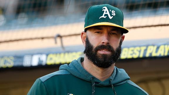 What is the perception about Fiers around the league?
