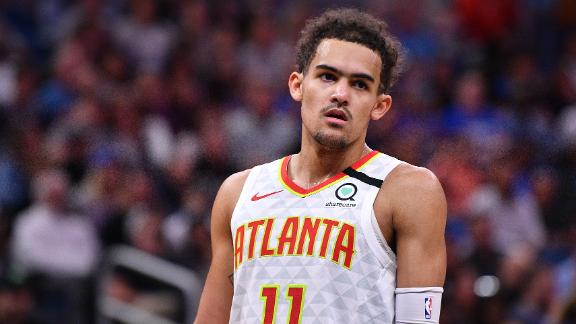 Can Trae Young be the best player on a championship team?