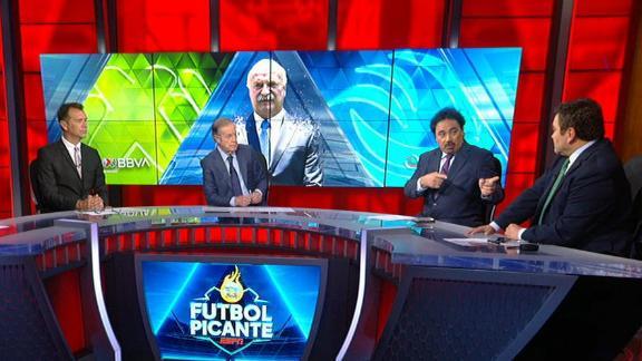 ¿Cuáles son las repercusiones de eliminar el descenso del futbol mexicano?