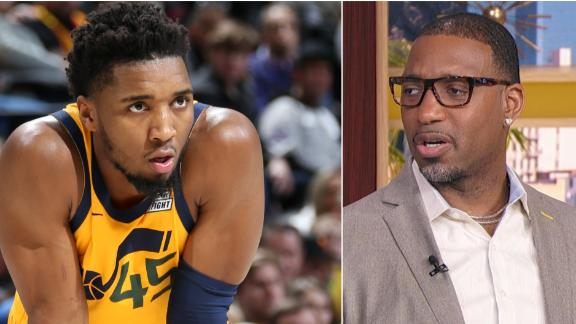 What is the Jazz's identity?