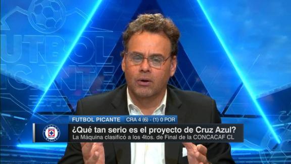 """""""Ya otros proyectos bien encaminados de Cruz Azul terminaron traicionados"""""""