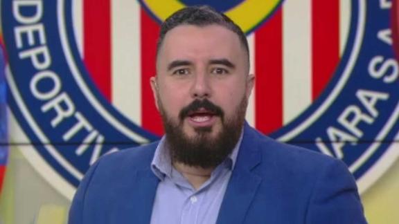 ¿Por qué Álvaro Morales subestimó a Oribe Peralta?
