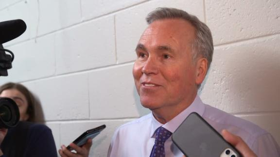 D'Antoni: You can't go to the supermarket and buy Russ' heart