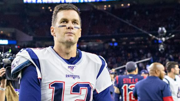 Which team thinks it can sign Brady away from the Patriots?