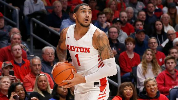 Toppin, Dayton true title contenders?