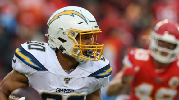 What locking up Austin Ekeler means for Chargers