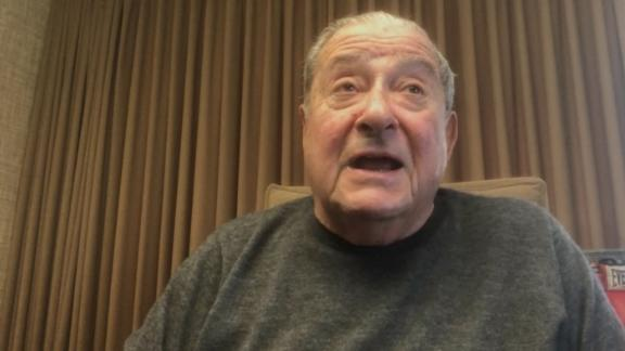 Bob Arum clarifies comments about selling Top Rank