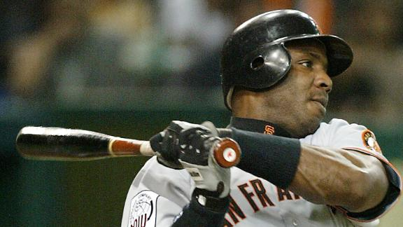 Is there any truth to Barry Bonds' MLB death sentence comments?