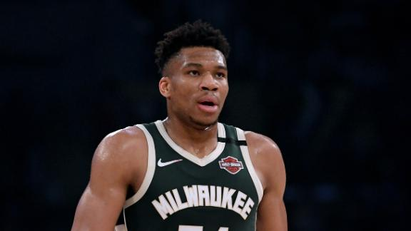 Are the Bucks in cruise control for the rest of the regular season?