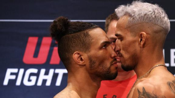 Previewing UFC Fight Night: Lee vs. Oliveira