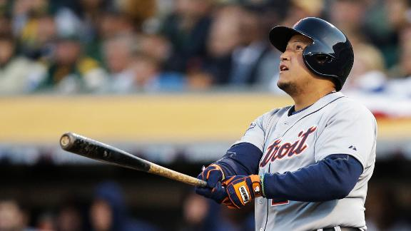 Reliving Miggy's greatness