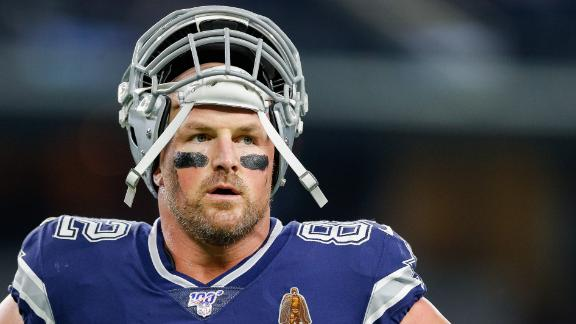 Why Witten didn't mesh with McCarthy, but is a great fit with Gruden