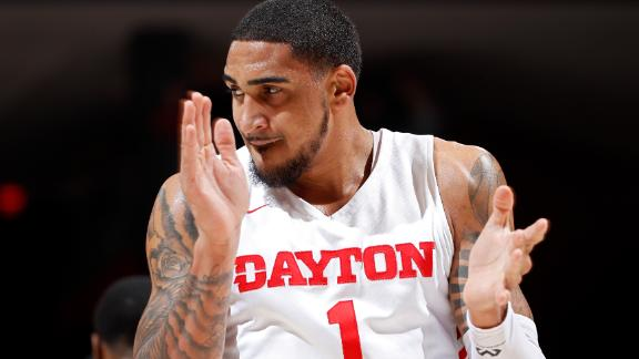 Imagine how far Obi Toppin could have taken Dayton in March Madness