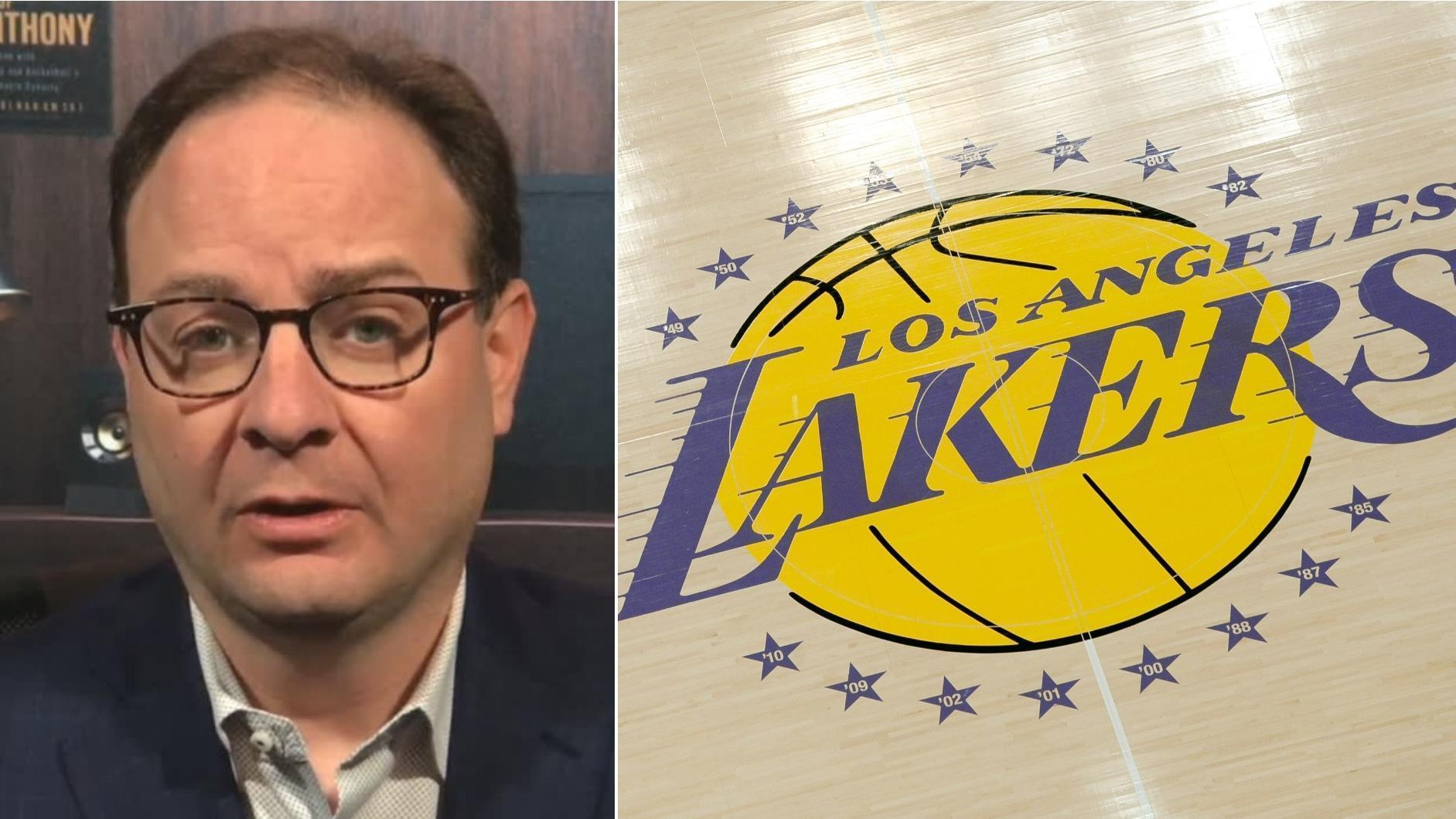 Woj shares how the NBA is trying to contain the coronavirus