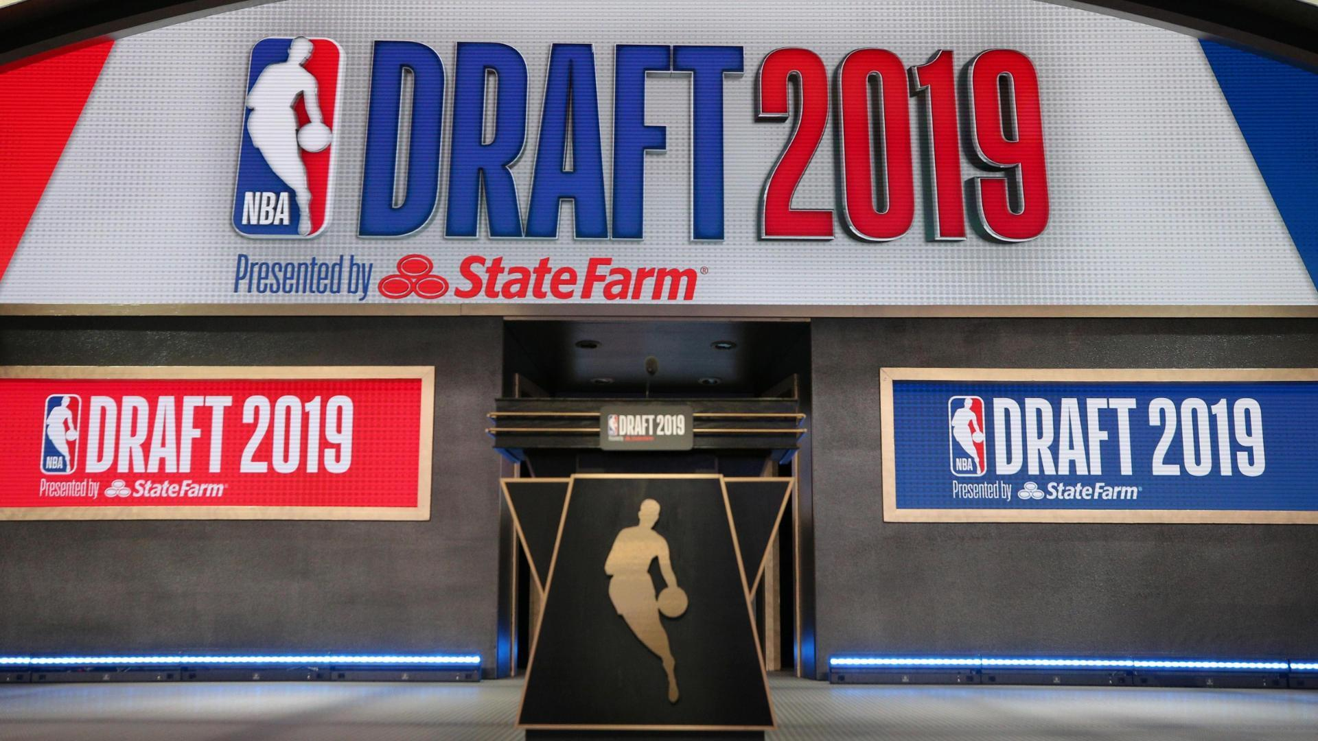 How coronavirus is affecting NBA's pre-draft process