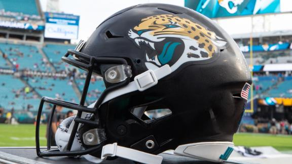 What offseason moves could the Jaguars make next?