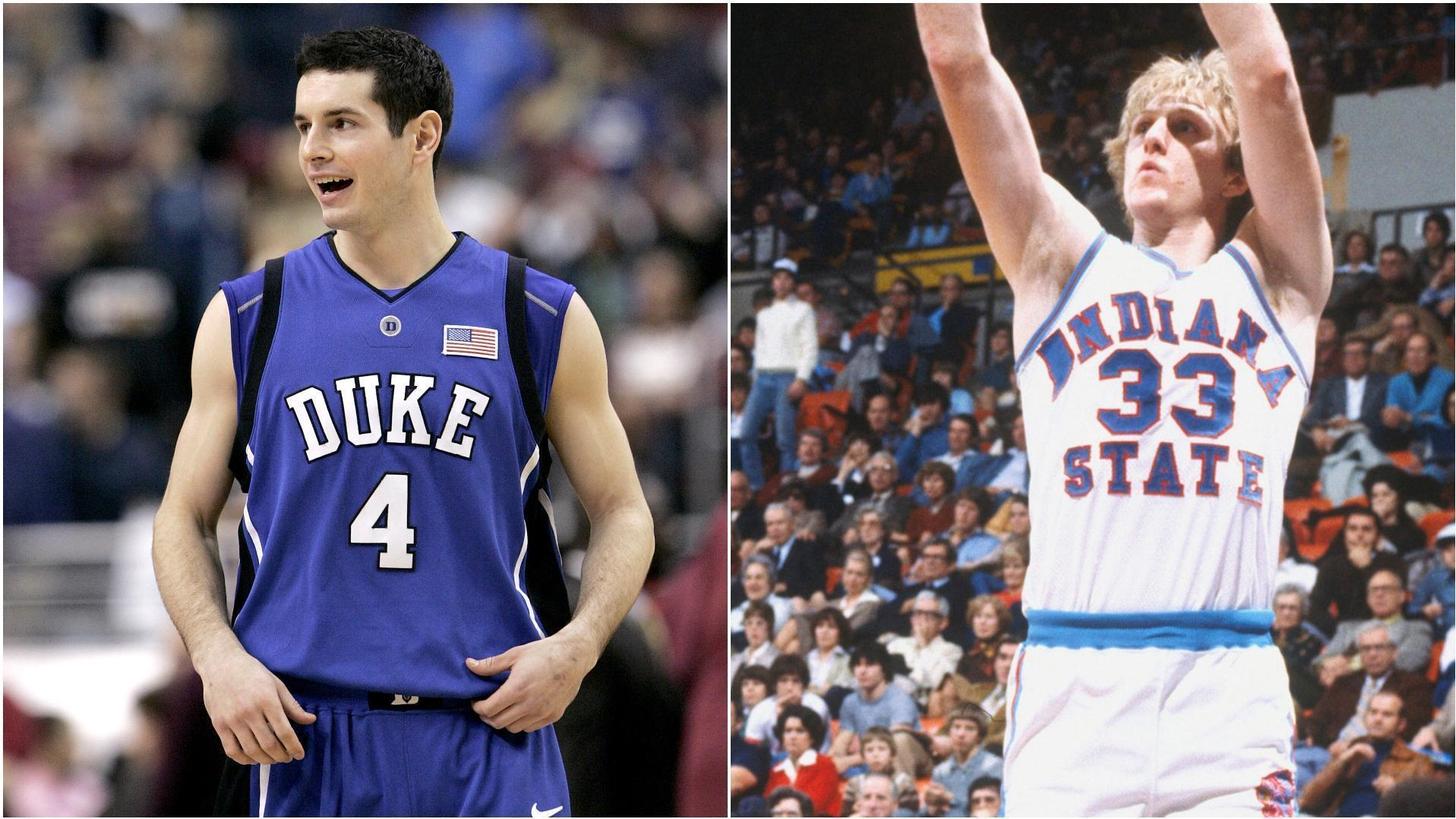 Will Bird top Redick in bracket matchup?