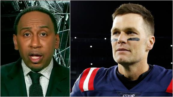 Stephen A. names his 2 most improved NFL teams
