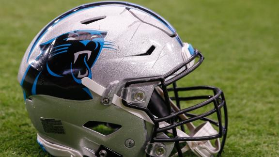 Will the Panthers draft a QB?