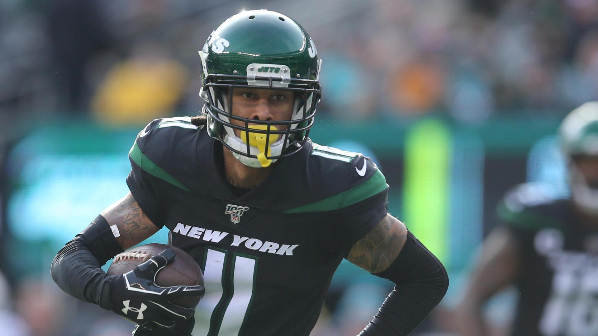 Could the Jets still end up with Robby Anderson?