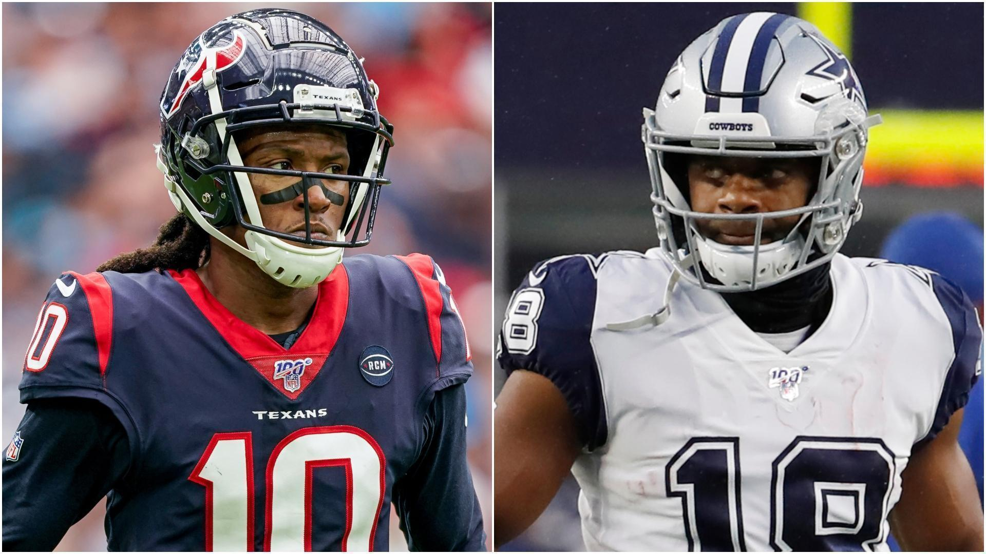 Where do the Texans go after trading Hopkins?