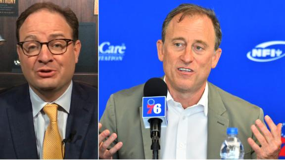 Woj: What it means that 76ers reversed course on pay cuts
