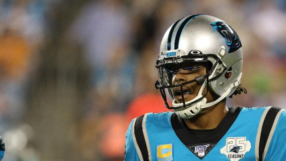 Is there a market for Cam Newton?