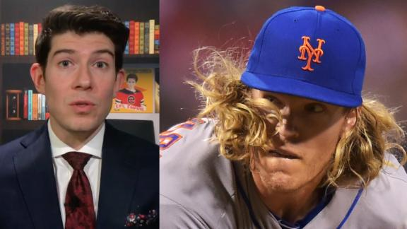 Passan: Loss of Syndergaard is 'significant blow' to Mets