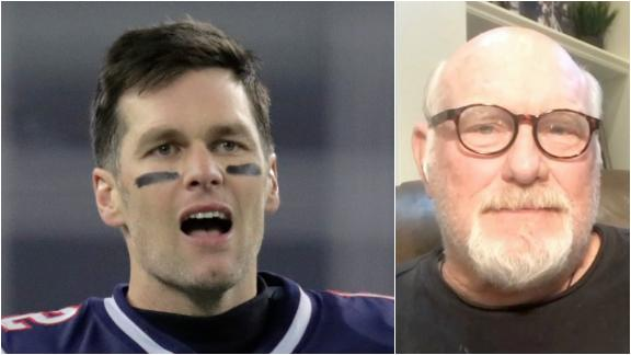 Terry Bradshaw questions Tom Brady's decision to go to Tampa