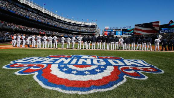 Kurkjian reflects on great Opening Days and looks ahead to season unlike any other