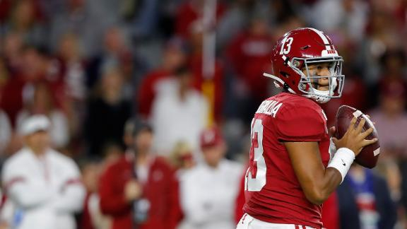 Where will Tua be drafted?