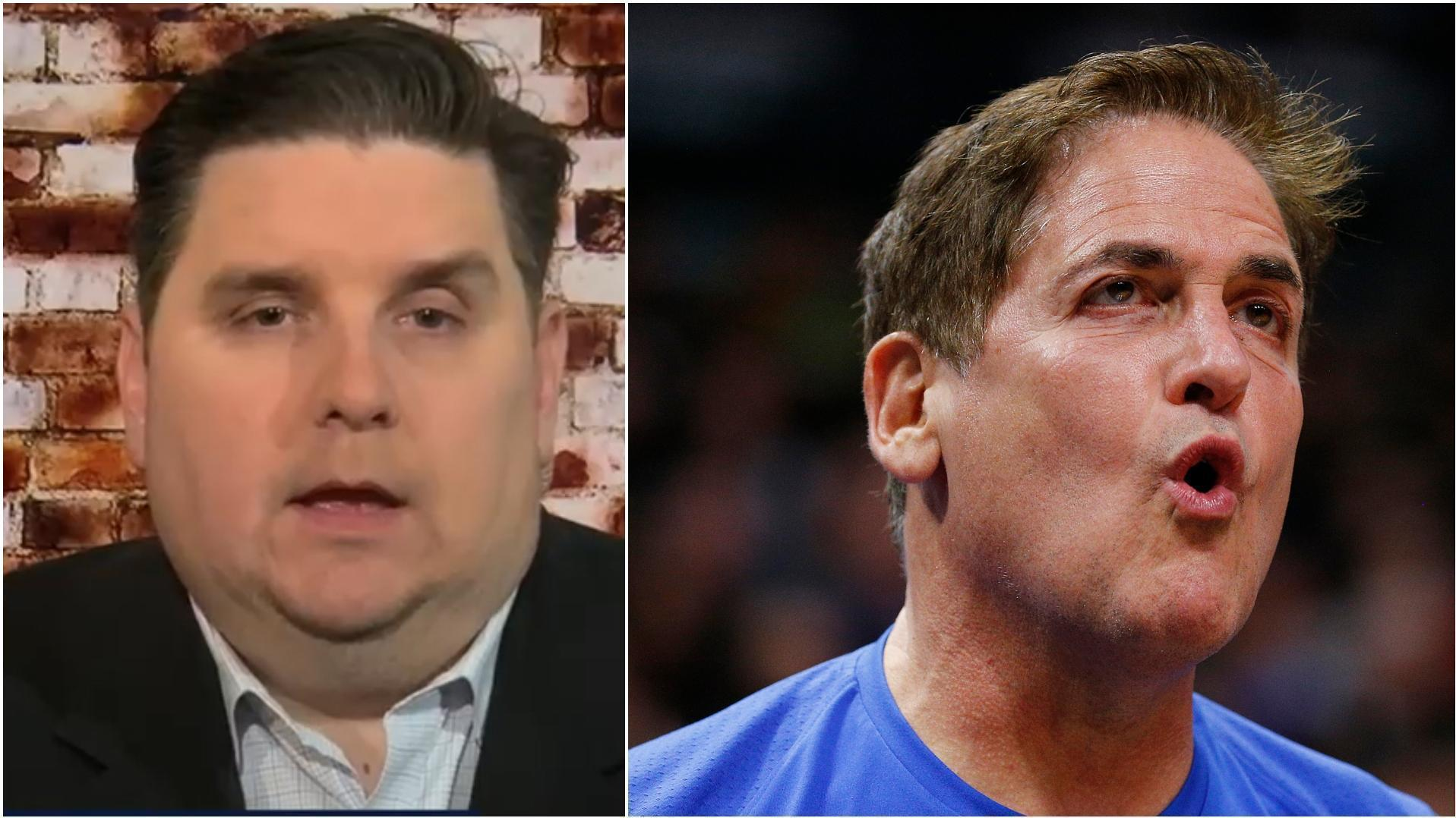 Is Mark Cuban's timeline for NBA's return too optimistic?