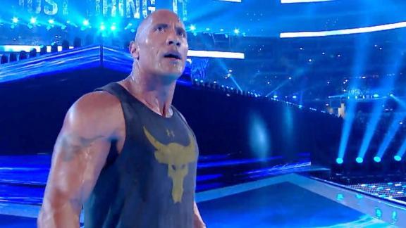 Relive WrestleMania 32 on ESPN