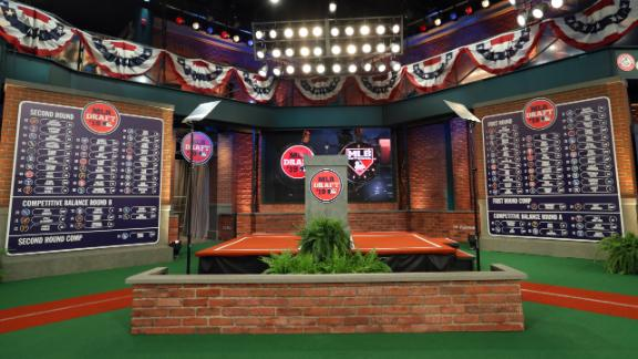 Is a shortened MLB draft the best idea?