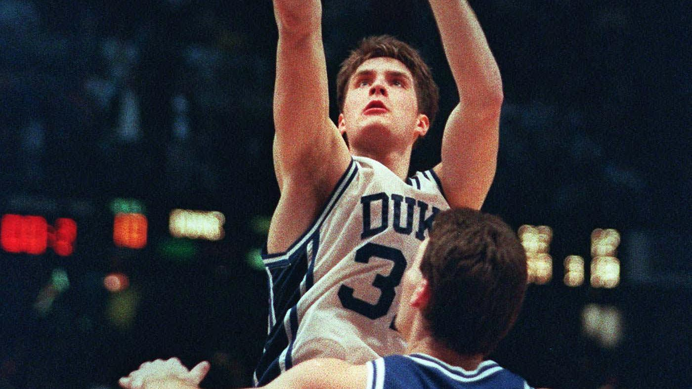 Laettner's heroics highlight top Elite Eight plays