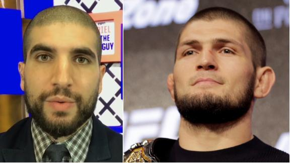 How Khabib's travel restrictions affect UFC 249