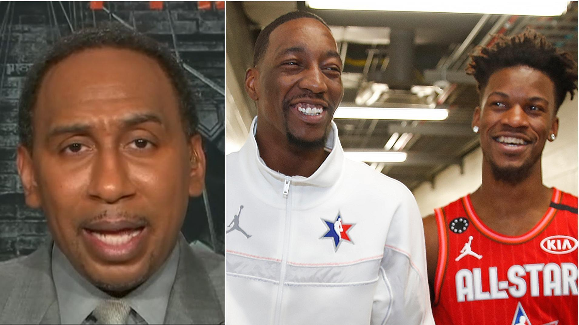 Stephen A.'s most underrated NBA duo might surprise you
