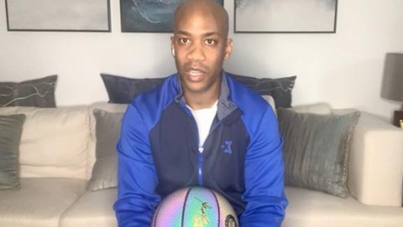 Marbury in 'final steps' of getting masks from China to NY