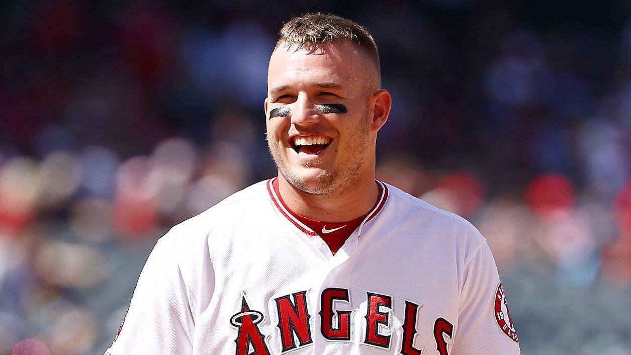Examining Mike Trout's profound impact on baseball