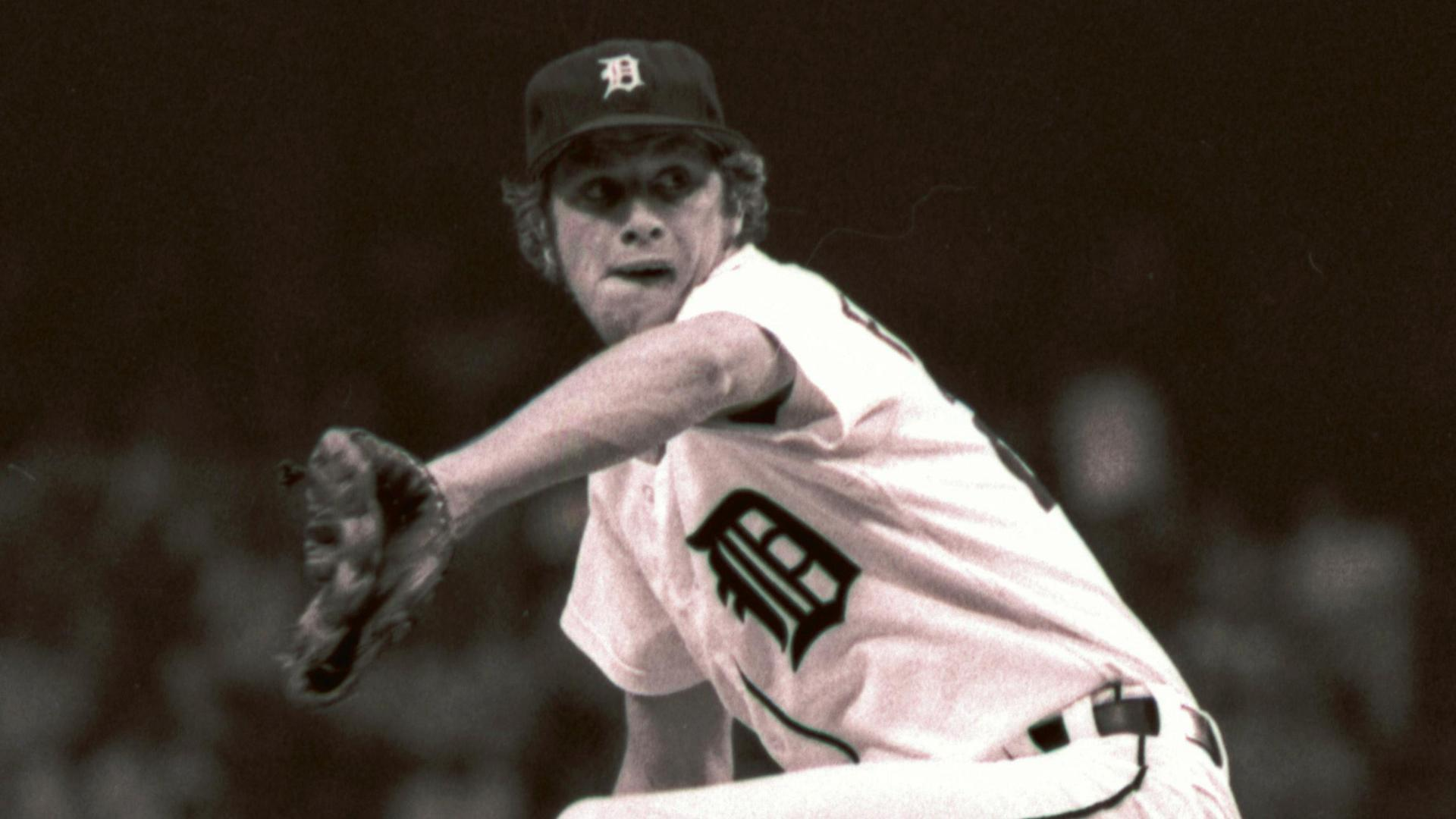 Would Fidrych have been a Hall of Famer if he hadn't been injured?