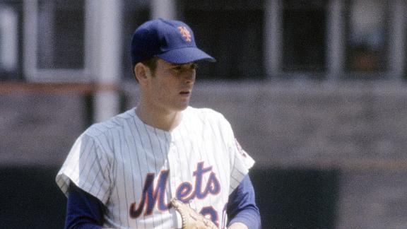 Remembering Nolan Ryan's first MLB win