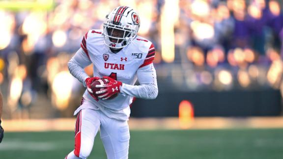 Jaylon Johnson Stats, News, Bio | ESPN