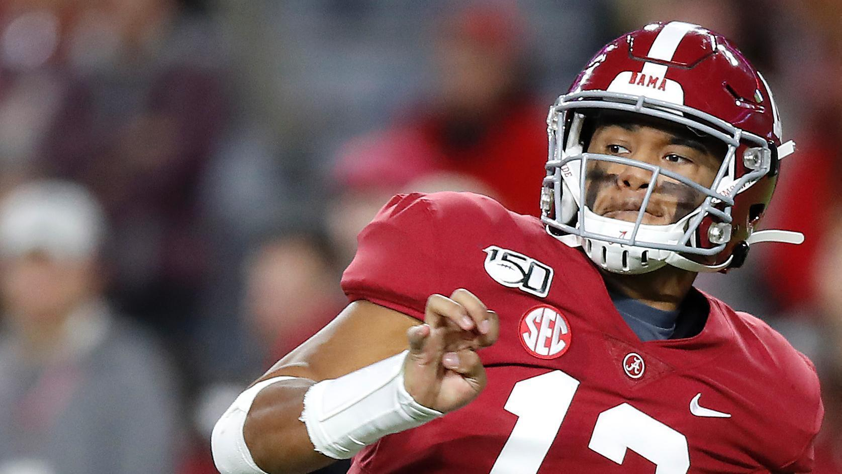 Why doctors are optimistic that Tua will be ready for NFL camps