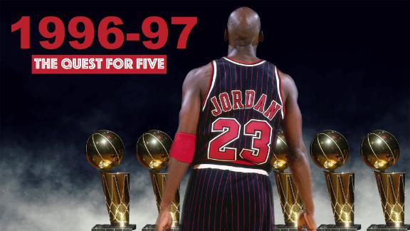 Ranking The Chicago Bulls Best Nba Championship Teams Abc7 Chicago