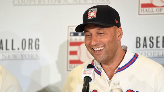 Is Derek Jeter overrated?