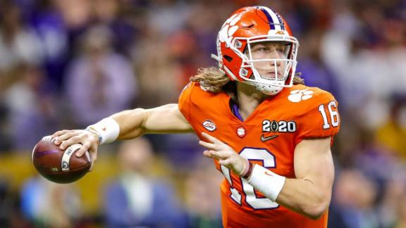 Why Clemson is the team to beat in 2020