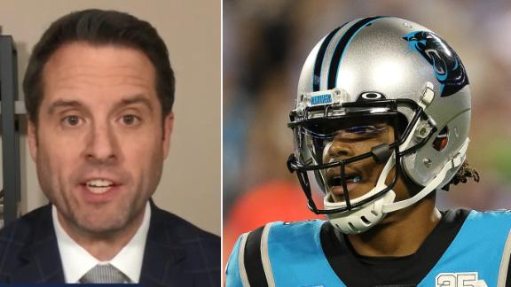Cam's health issues preventing him from being signed